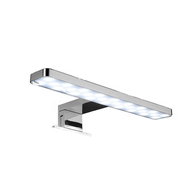Aplique de ba o led de 28cm ancho for Apliques para subida de escalera